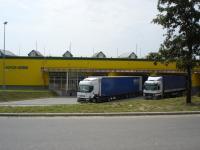 nemzetközi szállítmányozás, logisztika, árukezelés, raktározás